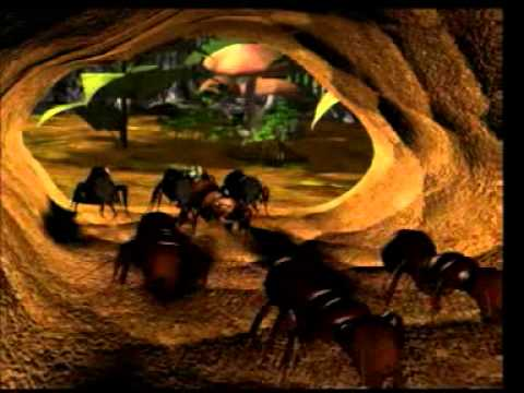 empire of the ants pc review