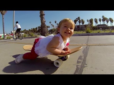 GoPro Commercial for GoPro HD Hero3 (2013 - 2014) (Television Commercial)