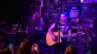 All Time Low - Tidal Waves (Live at KROQ Red Bull Sound Space)