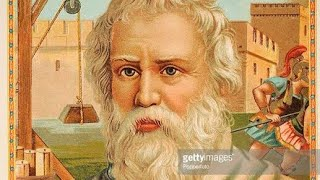 Father of mathematics..