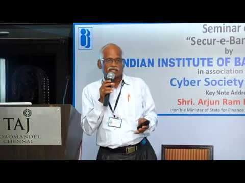 Indian Institute of Banking and Finance video cover1