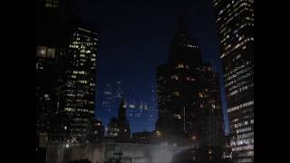 bells of new york city - josh groban