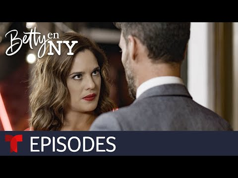 Betty en NY | Episode 81 | Telemundo English
