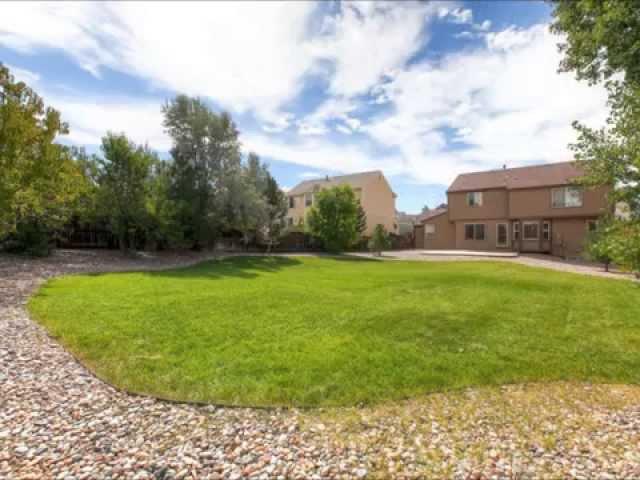 Highlands Ranch Littleton Home