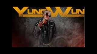 Yung Wun Feat David Banner - Walk It Talk It - Remix FAT B 2014