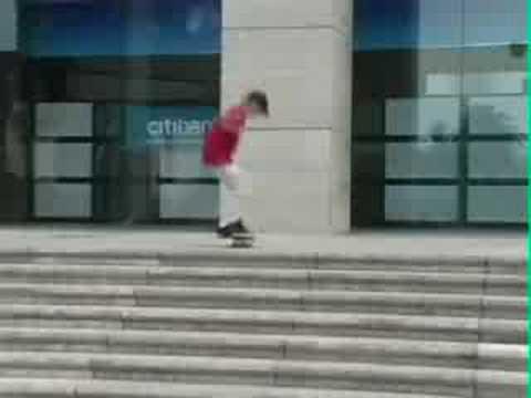 Ben Gore - SkateFl 2 Year Delay