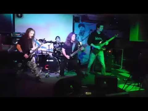 Ex Nihilo - Ex Nihilo (cz)  3 skl. live Ostrov m-Club
