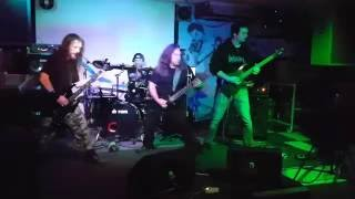 Video Ex Nihilo (cz)  3 skl. live Ostrov m-Club