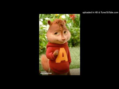 I Don't Know About You chipmunk