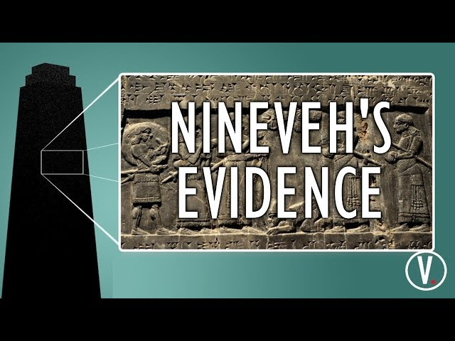 İngilizce'de Nineveh Video Telaffuz