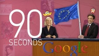 Google, ABC, and 'Saturday Night Live' - 90 Seconds on The Verge thumbnail