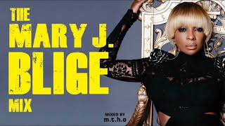 BEST OF MARY J. BLIGE MIX