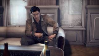 Трейлер игры Mafia II: Definitive Edition