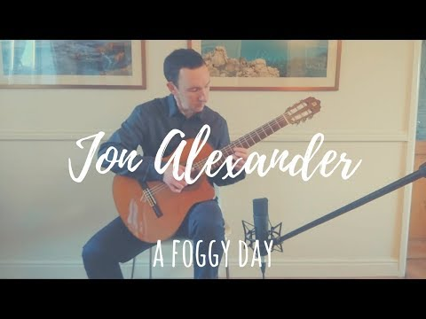 Jon Alexander The Guitarist Video