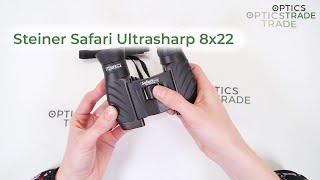 Steiner Safari Ultrasharp 8x22 binoculars review   Optics Trade Reviews