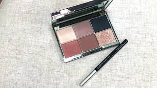 WAYNE GOSS - LUXURY EYE PALETTE And EYE KOHL LINER