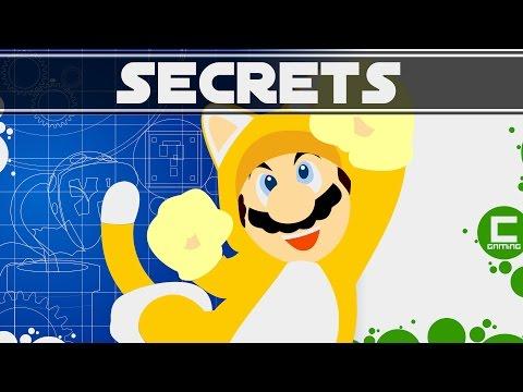 Deconstructing Mario: How Super Mario 3D World hides its Secrets and encourages Exploration.