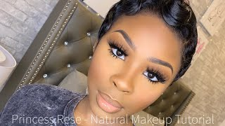 "<center><p>Natural Makeup Look</p></center>"" />             </div>   </div>   <div class="