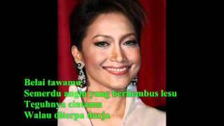 Download lagu Ziana Zain Kasih Ku Pertahankan Mp3