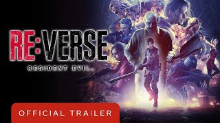Resident Evil Re: Verse Official Teaser Trailer by GameTrailers