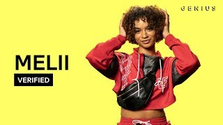"""Melii """"Icey"""" Official Lyrics & Meaning 