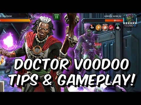 mp4 Doctor Voodoo, download Doctor Voodoo video klip Doctor Voodoo