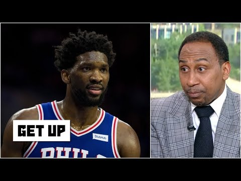 Stephen A., Jalen Rose tab 76ers as East favorites if Kawhi leaves Raptors | Get Up