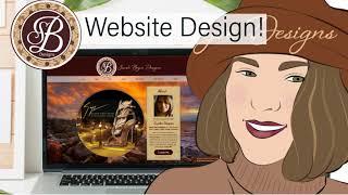 Sarah Bryce Designs - Video - 2