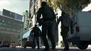 Battlefield: Hardline | Русский Трейлер HD