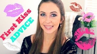 First Kiss Advice | Age, Bad Kisser & More