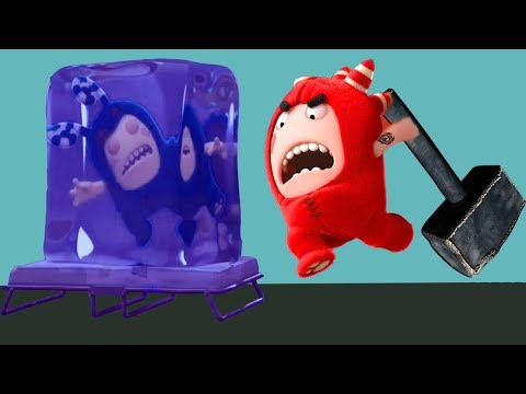 The Oddbods Show 2018 - Oddbods Full Episode New Compilation #9   Animation Movies For Kids