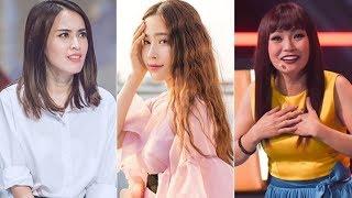"""Thấy Nam Em khoe có 7 đại gia tình nguyện cho tiền,Tú Vi Phương Thanh cạn lời,phát ngôn""""khinh""""ra mặt"""