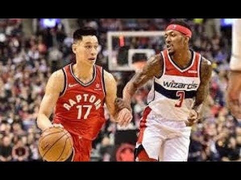 Toronto Raptors vs Washington Wizards NBA Full Highlights (14th February 2019)
