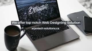 Ontario Web Design Agency