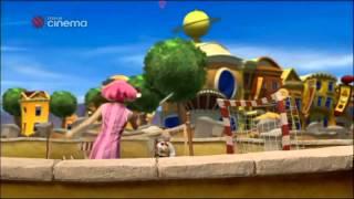 ᴴᴰ Lazy Town Jak Sportacus zachránil hračky CZ youtube original