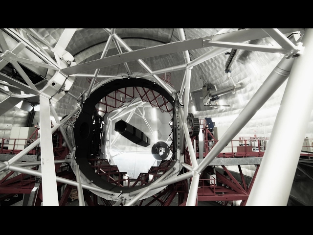 Instrumentación Astrofísica en el IAC