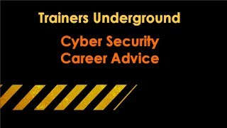 Cybersecurity Education Options