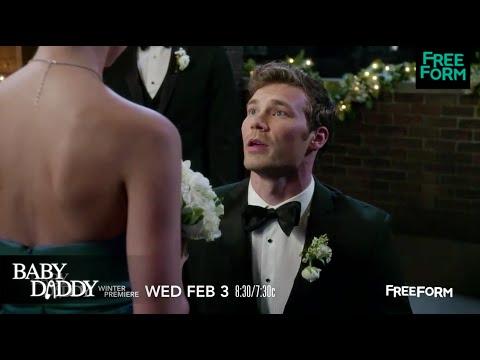 Baby Daddy Season 5 (Promo)