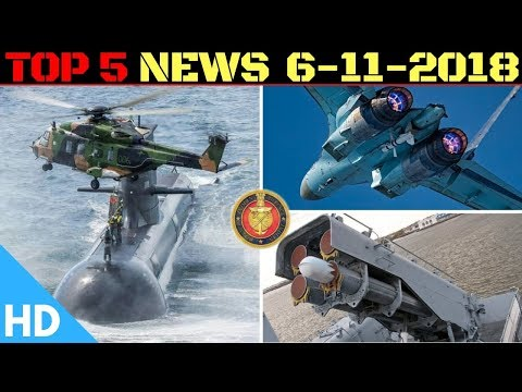 Indian Defence Updates : INS Arihant Completes 1st Patrol,Varunastra Export,INS Khandheri Delivery
