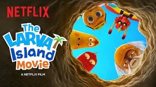 The Larva Island Movie Trailer