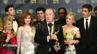 """""""Days of our Lives"""" wins Outstanding Drama in 2015 / Ken Corday"""