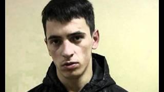 Таджик, узбек и чечен