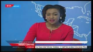 News Centre - 5th December 2016 - Kenya Airways' Engineers stage a strike over poor payments