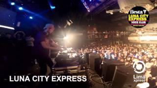 LUNA CITY EXPRESS | FIESTA | Lima Xpress