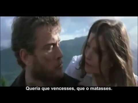 Cristina Marsillach, Urbano Barberini and Ian Charleson / Opera (1987, dir. Dario Argento)