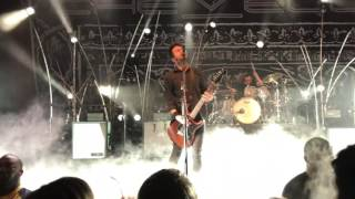"""Chevelle - """"An Evening With El Diablo"""" The Fillmore Silver Spring"""