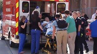 Un hôpital de Houston evacué suite à une potentielle fusillade