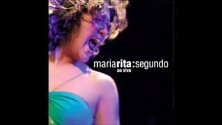 Maria Rita | Segundo Ao Vivo | Full Album