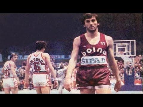 Slavni košarkaš Žarko Varajić preminuo u 67. godini