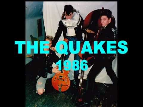 The Quakes-Die Too Young